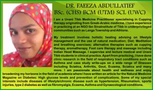 DR. FAEEZA ABDULLATIEF